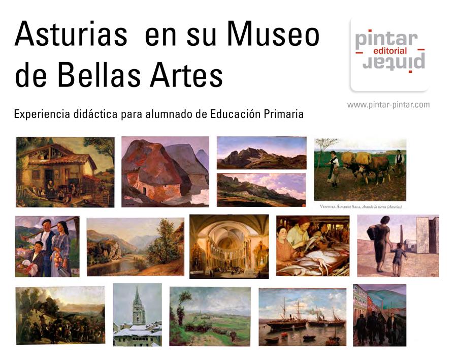 Asturias en su Museo de Bellas Artes – abierto el plazo de inscripción.  Pin...