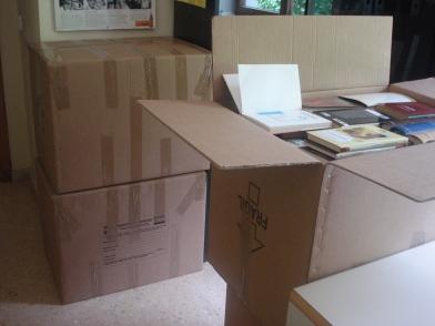 A-Las 4 cajas