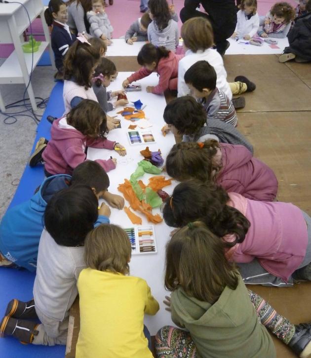 rapacinos-pintando